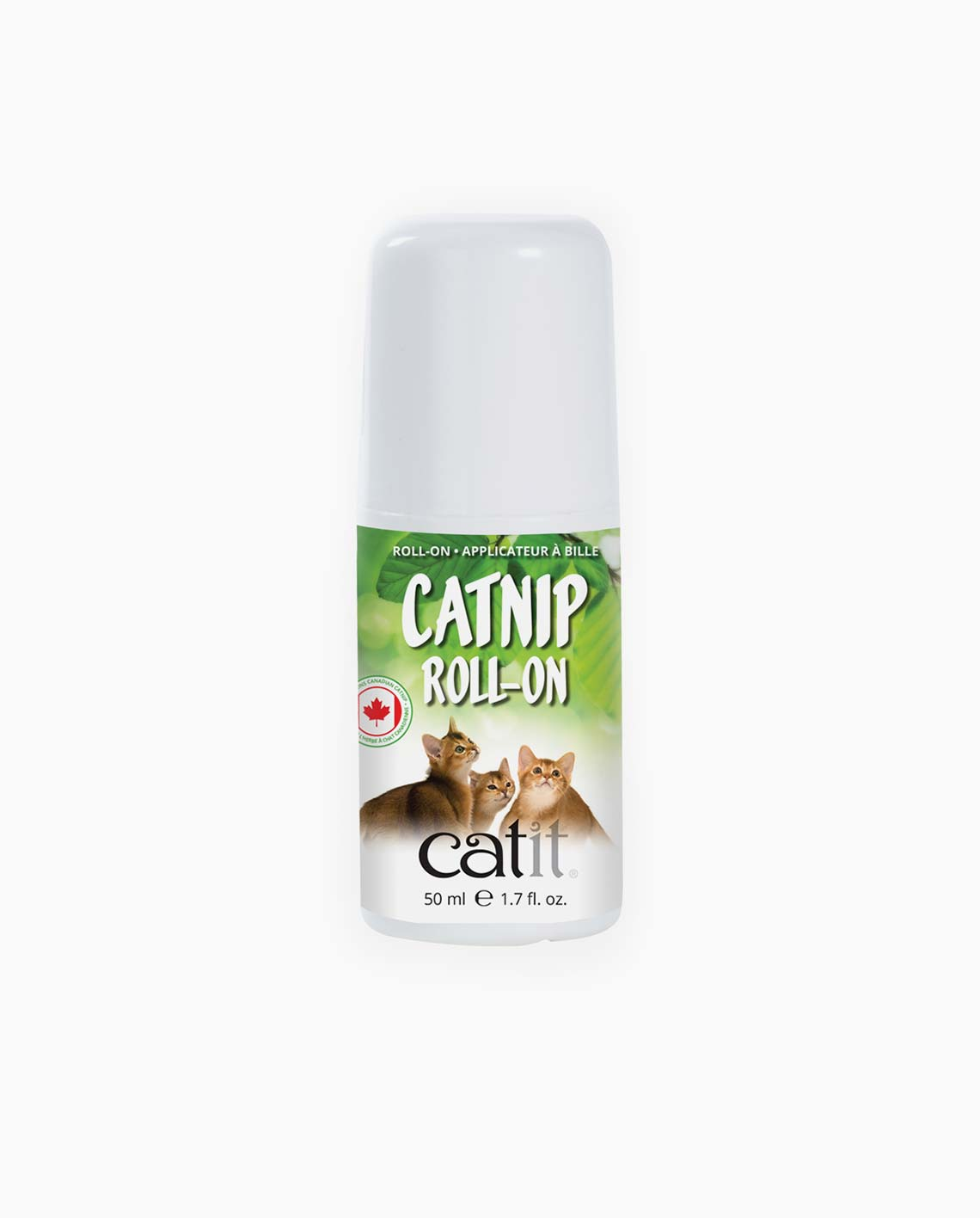 Product image of the catnip roller