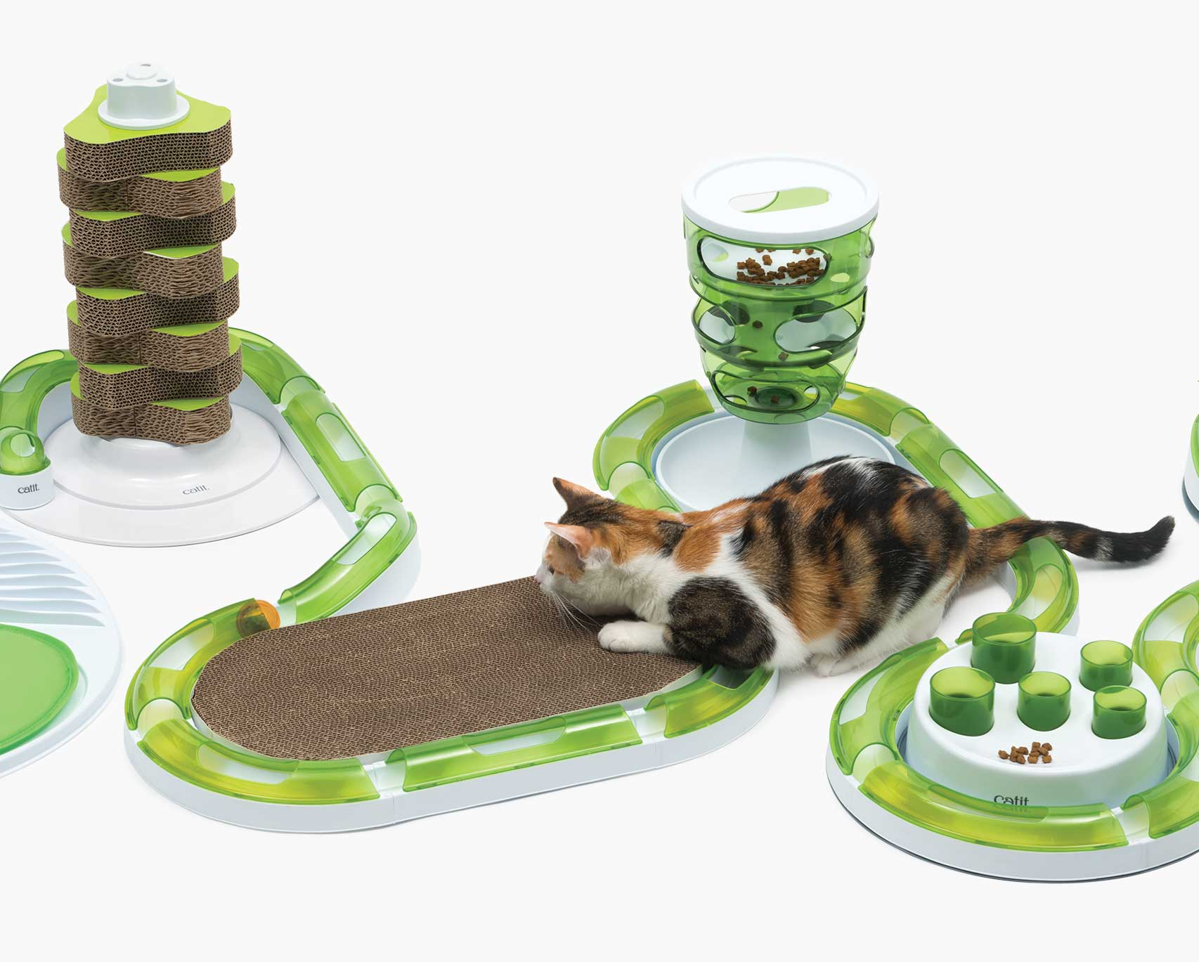 PIxi playing with the senses toys