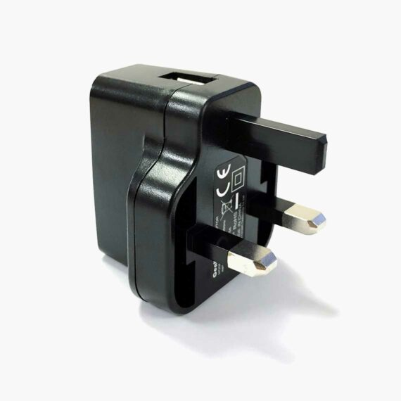 USB Adapter for Catit Water Fountain (UK)