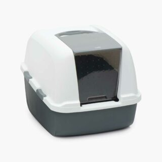 44071 - Magic Blue Litter Box - Jumbo