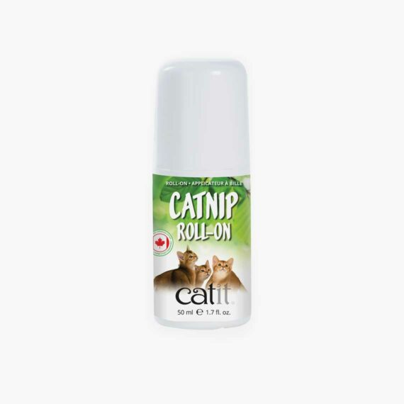 44757 – Senses 2.0 Catnip Roll-on