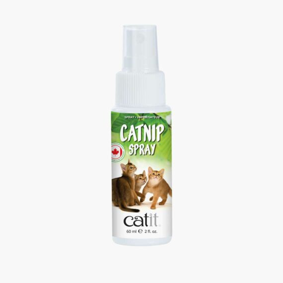 44759 - Senses 2.0 Catnip Spray