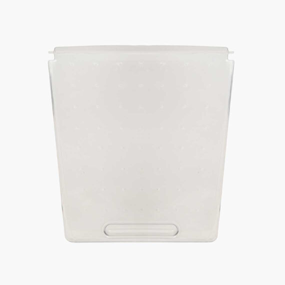 50691 - Hooded Cat Pan Door Clear