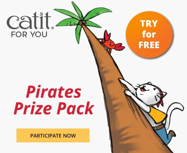 Pirates Prize Pack - Participate now